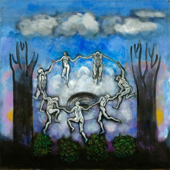 oeuvre, artist series