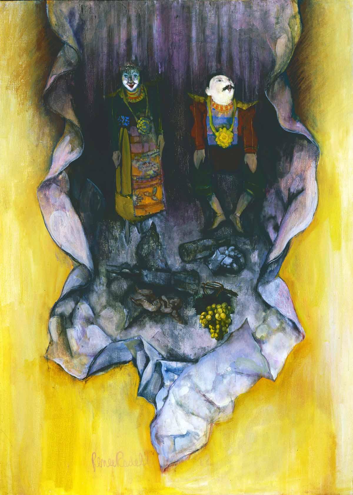 creativity 1990s art artist series
