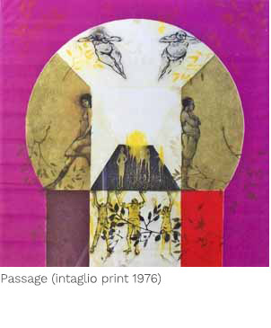 1970s Art