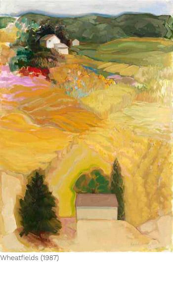 1980s art